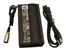 24 Volt 4.0 Amp XLR HP8204B Battery Charger Cub Currie Ezip Mongoose Scout