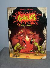 BD -  Soleil -   GOBLIN'S - Tome 1  -  Bêtes et Méchants