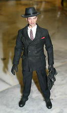 1/6 DID WWII Nazi T Becker Gestapo SD Good Guy Loose Figure Only