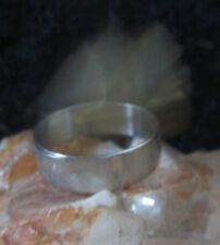 Win in court judge jury spells letter A ritual kit haunted ring magick sz 9 1/2