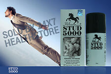 Buy 5 Get 1 Stud 5000 Male Premature Delay Spray For Men Sex Power Pleasure