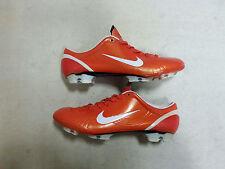 Nike Mercurial Vapor I FG US7 UK6 40 cleats football boots total tiempo Italy