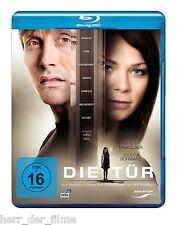 DIE TÜR (Mads Mikkelsen, Jessica Schwarz) Blu-ray Disc NEU+OVP