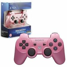 Sony Ps3 Dualshock Wireless Controller for SONY Playstation 3 - Pink