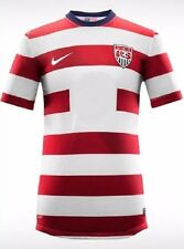 Women's US National Team Soccer Jersey Team USA Away Waldo On Field Authentic L