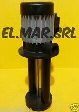 Elettropompa TRIFASE asse verticale 300 mm ricircolo macchina utensile