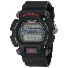 CASIO G-SHOCK SPORTS SCUBA WATCH DW9052-1V