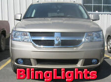 Dodge Journey 2009-2011 Fog Driving Lamp Light Kit - Rebate Available