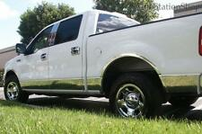 """2004-2008 Ford F-150 Crew Cab Short Bed w/6.5""""bed,W/Flare 7"""" Wide Rocker Panels"""