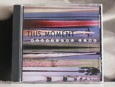 THIS MOMENT - BEAUTIFUL LINE CD NEAR MINT NINE WINDS