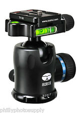 Sirui K10X Ball Head Whoping 44 LB Capacity -  Free US Shipping