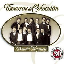 Tesoros de Coleccion - Banda Pachuco (CD, 2 Discs, Slipcase, Sony, AM) BN Sealed