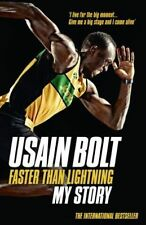 Faster than Lightning: My Autobiography, Usain Bolt
