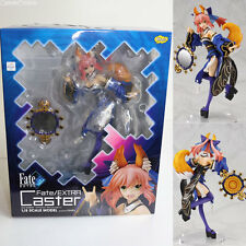 [USED] Caster Fate/EXTRA Figure Phat! Japan