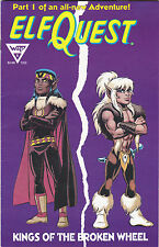 ELFQUEST BROKEN WHEEL #1 VF/NM