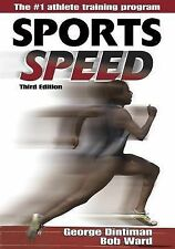 Sports Speed - 3rd Edition