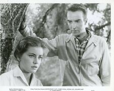 MONTGOMERY CLIFT DOLORES HART  LONELYHEARTS 1958 VINTAGE PHOTO ORIGINAL #11