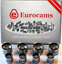 Audi tt 1.8 t hydraulic tappets lifters in & ex set 20 pcs