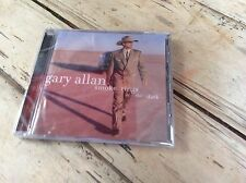 Gary Allan : Smoke Rings in the Dark CD (2003)