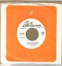 Jimi Hendrix  1 minute  Radio spot for Cry of Love album white label PROMO