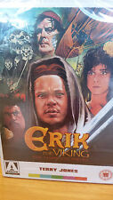 Erik the Viking (UK, 1989): The Complete Viking Rare 2DVD OOP PAL Feature loaded