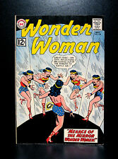 COMICS: DC: Wonder Woman #134 (1962) - RARE (batman/superman/flash/aquaman)
