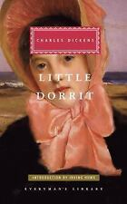 Everyman's Library: Little Dorrit Vol. 111 by Charles Dickens (1992, Hardcover)