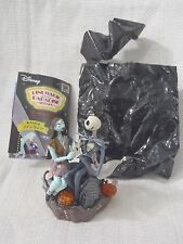 Disney Yujin Cinemagic Paradise NIGHTMARE BEFORE CHRISTMAS Diorama Puzzle Figure