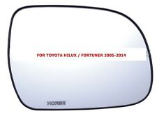 TOYOTA HILUX FORTUNER 2005-2010 RIGHT SIDE WING MIRROR LENS