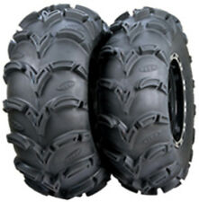 NEW! ITP MUD LITE XL 25X12X12 ATV TIRES 6-PLY SET OF 2