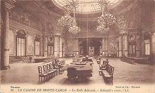 BC60468 Monte Carlo Casino La Salle Schmidt monaco