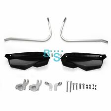 Black Aluminium Handguards Brake Clutch Hand Guard Fit KTM 390 Duke 2013-2105 MO