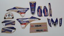 2015-2017 YAMAHA WRF250 WRF450 ENDURO GRAPHICS DECALS STICKER KIT