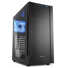 Gamer PC Intel I7 6700K-16GB-Nvidia GTX1080 8GB Gaming-Win10-M.2 256GB-S25