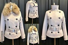 BOGNER Ski Coat w/ Fox Fur Collar & Removable Liner Jacket 3 Piece MSRP $4,150