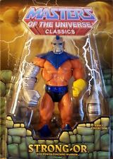 Strong-or Masters Of the Universe Classics Motuc MOTU HE-MAN MOC OVP NUOVO