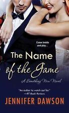 The Name of the Game (A Something New Novel)-ExLibrary