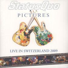 Status Quo - Pictures - Live In Switzerland (Vinyl 2LP - 2014 - UK - Reissue)