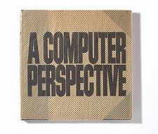 A Computer Perspective by Ray Eames and Charles Eames (1973, Hardcover)