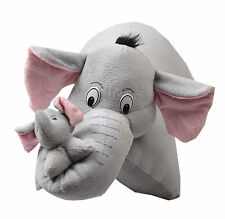 Tickles Convertible Mother Elephant Stuffed Soft Cushion cum Toy 43 cm C022