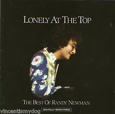 Randy Newman - Lonely at the Top :The Best of Randy Newman (CD , 1987)