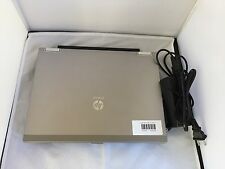 HP EliteBook 2540p 12.1in. i5 4GB 250GB