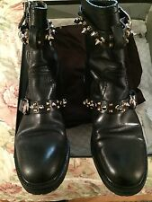 Gucci Limited Edition Biker Boot 38.5