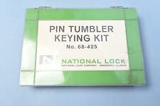 NOS national lock 68-425 - vintage locksmith lock parts