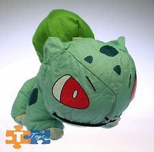 "BULBASAUR Pokemon Plush 5"" Soft Bath Buddy Figure"