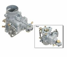 Volkswagen T-1 T-2 T-3 T-4 Air Cooled Dual Original 34 ICT Weber Carburetor