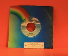 "TIFFANY - COULD'VE BEEN / THE HEART OF LOVE    - 7"" VINYL SINGLE 45 Y"
