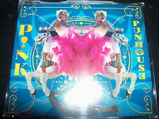Pink Funhouse Rare Australian CD Single - Like New