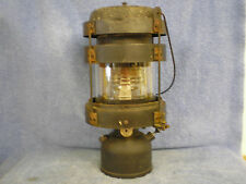 RARE COLEMAN MODEL 200A PROJECT DIOGENES MILITARY LANTERN