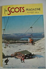 The Scots Magazine. Vol. 96, No. 3.  December, 1971. The Turra Coo. As I See It.